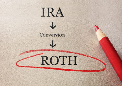 Roth-IRA-Conversion