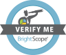 Verify Me on BrightScope